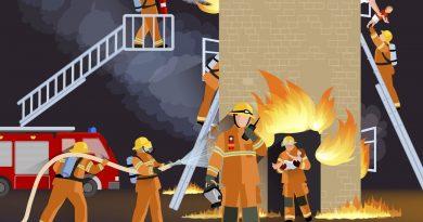 Основи пожежної безпеки: на безкоштовних лекціях розкажуть, що потрібно знати