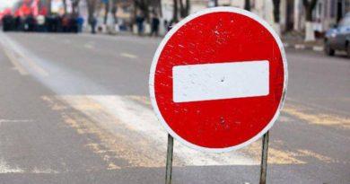 У серпні на київських вулицях обмежуватимуть рух транспорту у зв'язку зі зйомками фільму
