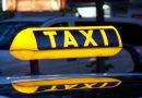 Діяльність з надання послуг таксі пропонують врегулювати шляхом патентування