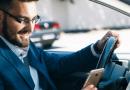 Передавайте право керування автівкою іншій людині