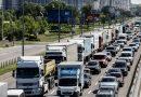Трафіком в Києві управлятиме штучний інтелект